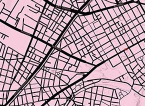 map O2O