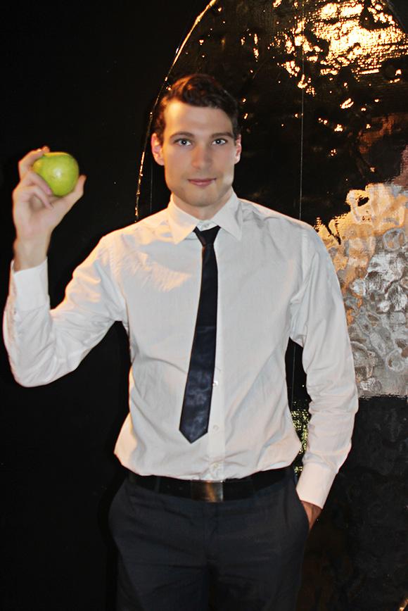 Θωμάς Χαβιανίδης